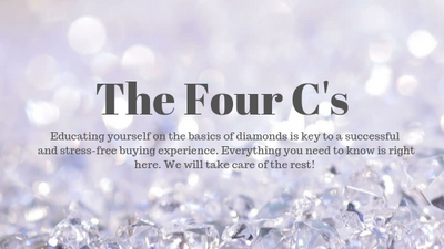 The Four Cs - The More You Know