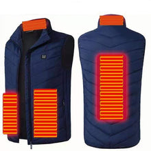 Load image into Gallery viewer, UltraHeat Unisex Heated Vest