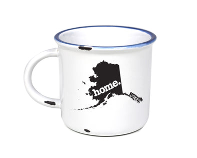 home. Camp Mugs - Alaska