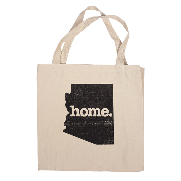 Canvas Tote Bag - Arizona