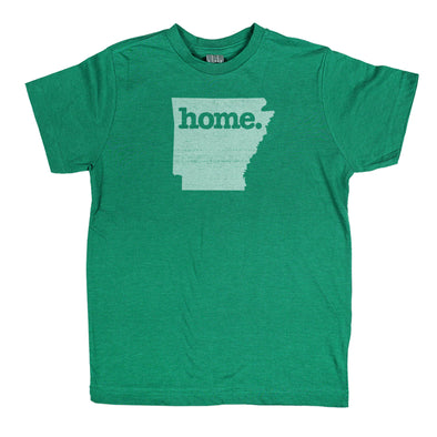 home. Youth/Toddler T-Shirt - Arkansas
