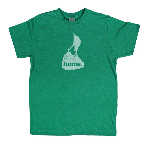 home. Youth/Toddler T-Shirt - Block Island