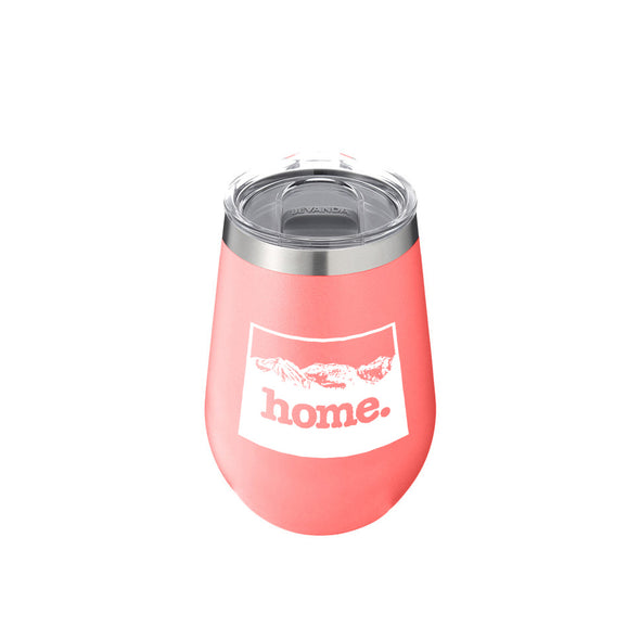 Bevanda home. Drinkware 12oz. Wine Tumbler - Colorado