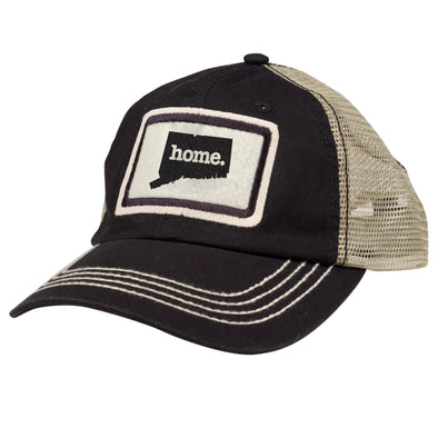 home. Mesh Hat - Connecticut