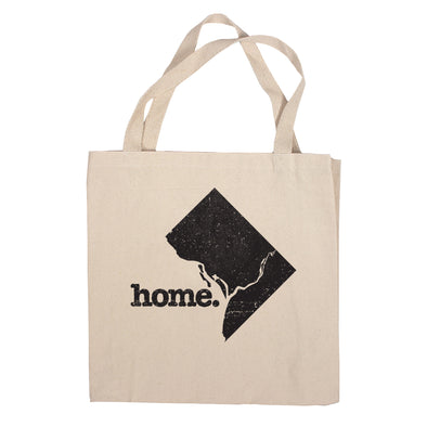Canvas Tote Bag - Washington DC