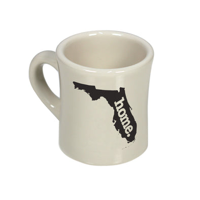 home. Diner Mugs - Florida