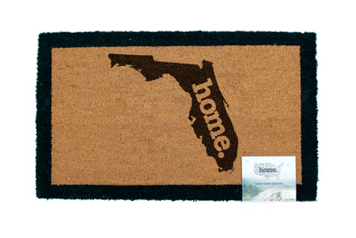 home. Door Mats - (5 Pack) Florida