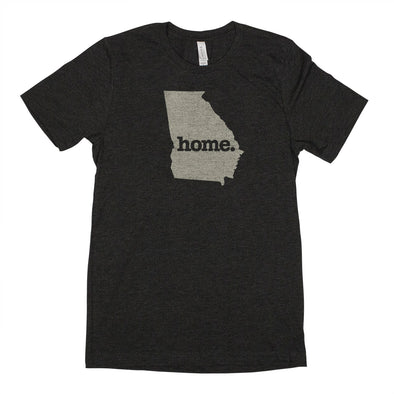 home. Men's Unisex T-Shirt - Georgia