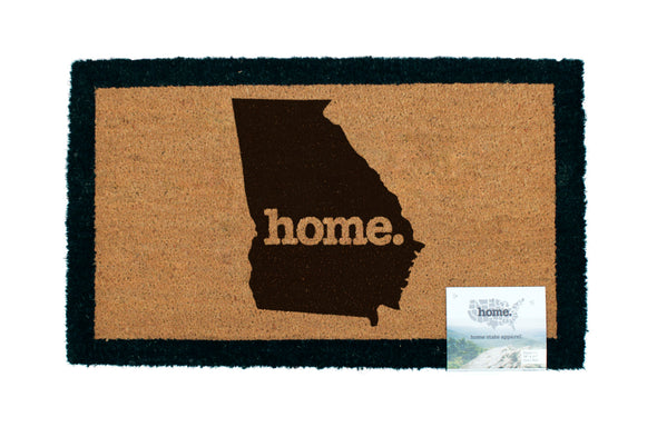 home. Door Mats - (10 Pack) Georgia