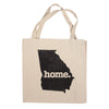 Canvas Tote Bag - Georgia