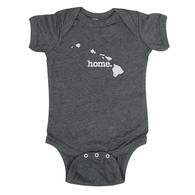 home. Baby Bodysuit - Hawaii