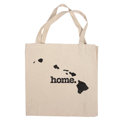 Canvas Tote Bag - Hawaii