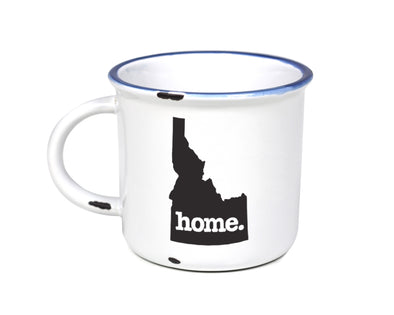 home. Camp Mugs - Idaho
