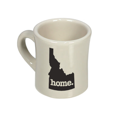 home. Diner Mugs - Idaho