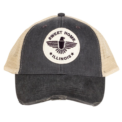 Sweet Home Hat - Illinois