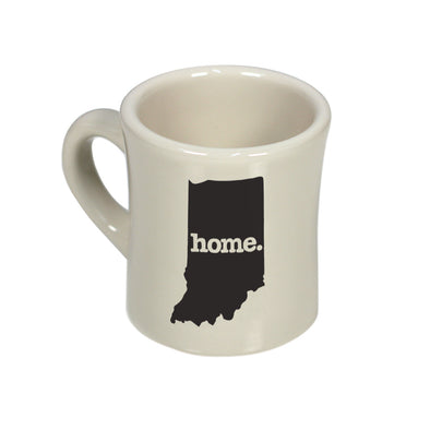home. Diner Mugs - Indiana