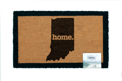 home. Door Mats - (10 Pack) Indiana