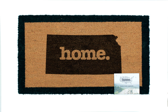 home. Door Mats - (5 Pack) Kansas