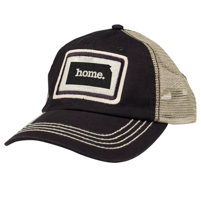home. Mesh Hat - Kansas