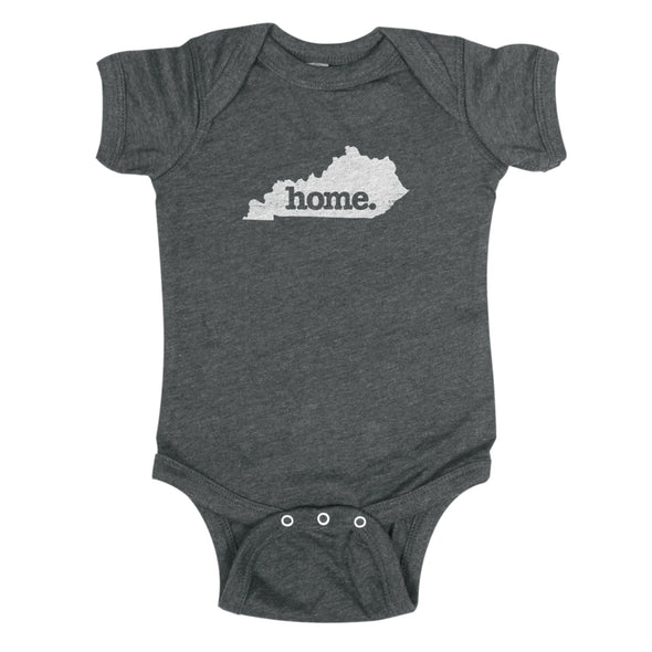 home. Baby Bodysuit - Kentucky