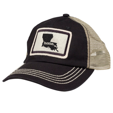 home. Mesh Hat - Louisiana