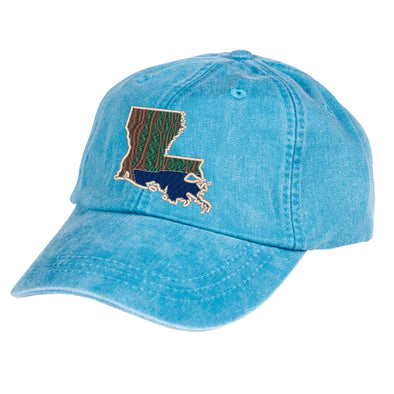 Landscape Hat - Louisiana