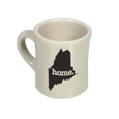 home. Diner Mugs - Maine