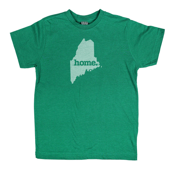 home. Youth/Toddler T-Shirt - Maine