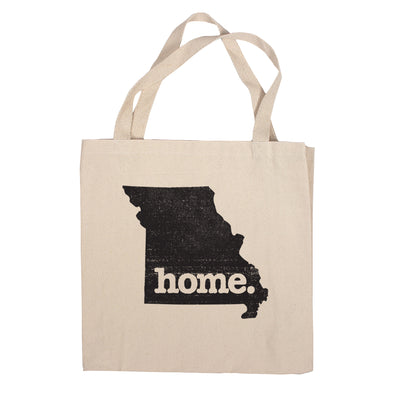 Canvas Tote Bag - Missouri