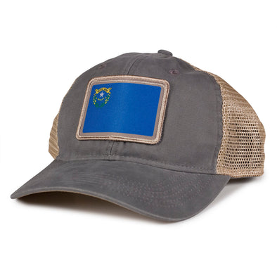 State Flag Hat - Nevada