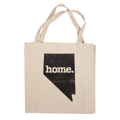 Canvas Tote Bag - Nevada