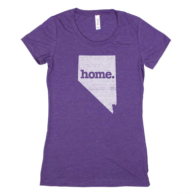 home. Women's T-Shirt - Nevada