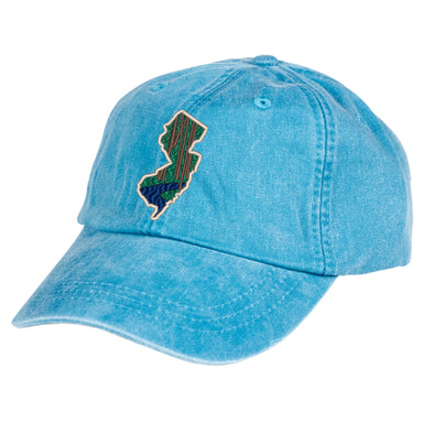 Landscape Hat - New Jersey
