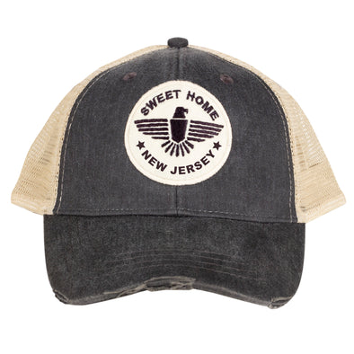Sweet Home Hat - New Jersey