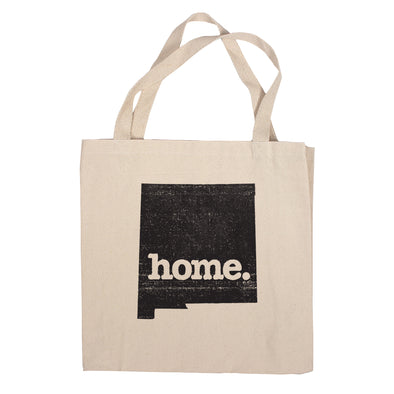 Canvas Tote Bag - New Mexico