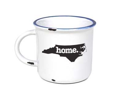 home. Camp Mugs - North Carolina