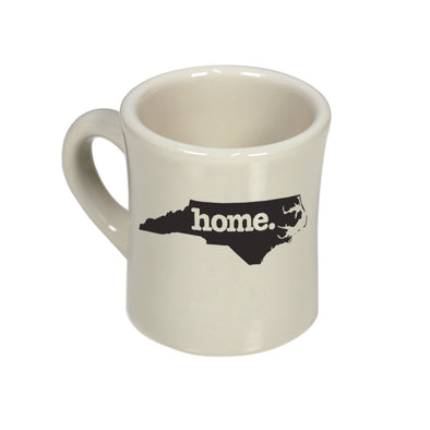 home. Diner Mugs - North Carolina