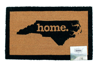 home. Door Mats - (10 Pack) North Carolina