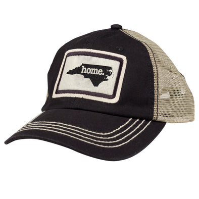 home. Mesh Hat - North Carolina