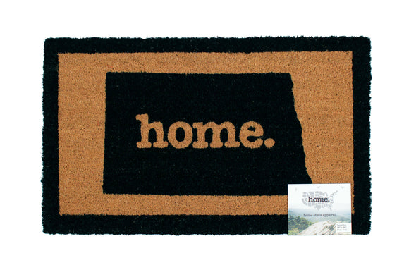 home. Door Mats - (10 Pack) North Dakota