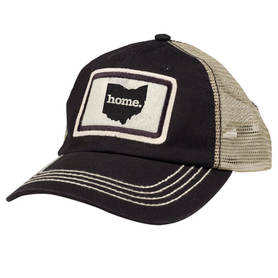 home. Mesh Hat - Ohio
