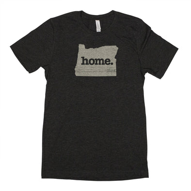 home. Men's Unisex T-Shirt - Oregon