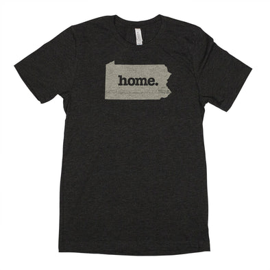 home. Men's Unisex T-Shirt - Pennsylvania