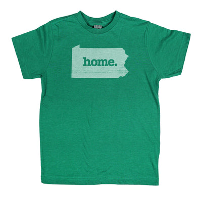 home. Youth/Toddler T-Shirt - Pennsylvania