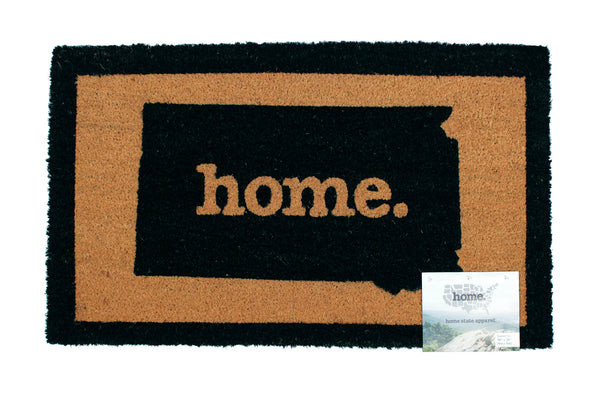 home. Door Mats - (10 Pack) South Dakota