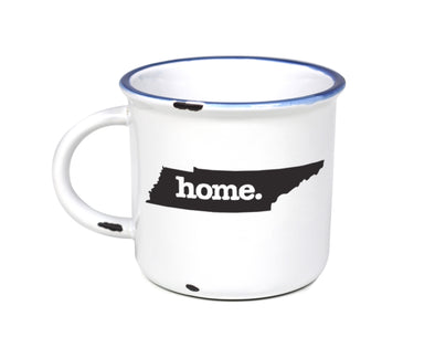 home. Camp Mugs - Tennessee