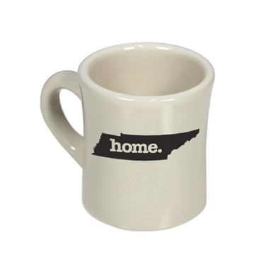 home. Diner Mugs - Tennessee