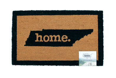 home. Door Mats - (5 Pack) Tennessee