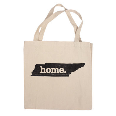 Canvas Tote Bag - Tennessee