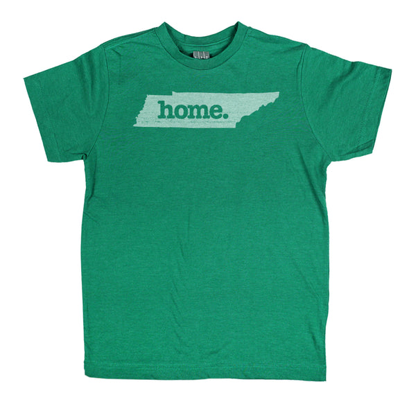 home. Youth/Toddler T-Shirt - Tennessee